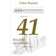 Hayata Dair 41 Ders (Sesli Kitap)
